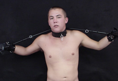 twink gay fetish bondage bdsm porn