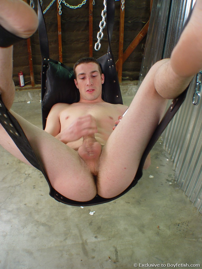 Obese gay twinks dominatrix first time he 5