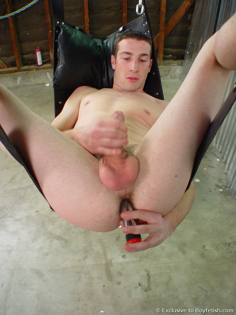 Obese gay twinks dominatrix first time he 7