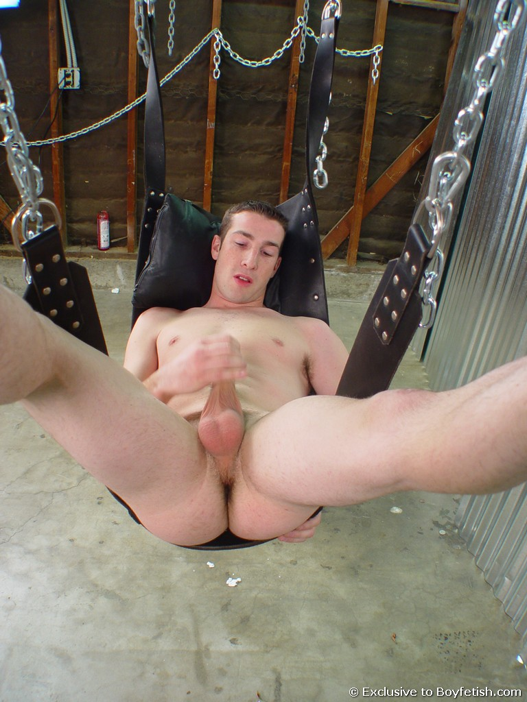 Gay Dildo Bdsm